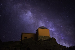 Sternwarte Sierra Nevada