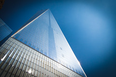 New York City 2014 - One World Trade Center (BR_Impulse) Tags: nyc newyorkcity landscape photography cityscape wtc 2014 oneworldtradecenter
