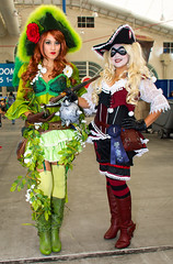 SDCC Comic Con 2014 Cosplay, Pirate Poison Ivy & Harley (sharky-san) Tags: costumes portrait comics costume comic sandiego cosplay comicbook superheroes comiccon con poisonivy sdcc 2014 sandiegocomiccon superheroine cosplaygirl comicconcosplay cutecosplay hotcosplay comicconcostumes cosplaygirls superherocosplay sdcccosplay comiccon2014 sdcc2014 2014costumes sandiegocomiccon2014 2014cosplay 2014sandiegocomiccon comiccon2014costumes comicconcosplay2014 comicconcostumes2014 sdcc2014cosplay sdcc2014costumes comiccon2014cosplay