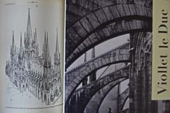2014.05.30.02 NOISY-LE-GRAND - Dictionnaire d'architecture de Violet le Duc (alainmichot93 (Bonjour  tous)) Tags: france architecture 93 iledefrance livre 2014 seinesaintdenis noisylegrand
