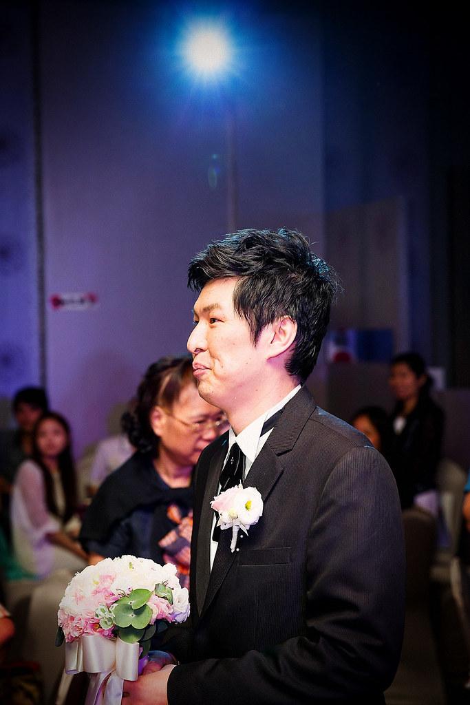 柏緯&書綾Wedding225