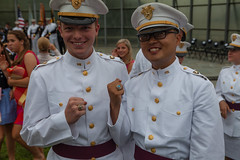 Ring Ceremony 2015 (43 of 58) (West Point - The U.S. Military Academy) Tags: rings westpoint cadets corpsofcadets ringceremony classof2015 uscc firsties trophypoint ringweekend longgrayline