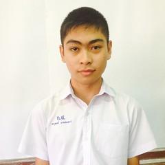 ขอเเสดงความยินดีกับ เด็กชาย ภานุพงศ์ นาคสมพงษ์ เนื้องในโอกาสเข้าร่วมการเเข่งขันทางวิชาการภาษาไทย เเสดงถึงทักษะความสามารถทางการสนทนา ได้รับรางวัล ลองชนะเลิศ ระดับเขต จากหัวข้อการเเข่งขันการสทนาภาษา 10 ประเทษเพื่อนบ้าน รางวัลเงินสด 2500 บาท เดก่ลองผู้ชนะเลิ