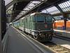 SBB 11161 at Zurich HB 18-Jul-08 (metrovick) Tags: railroad railway sbb re44 südostbahn swissrailway zurichhauptbahnhof railwayswitzerland