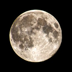 Perigee Moon over London (phil_male) Tags: london abouttown perigeemoon princessparkmanor supermoon