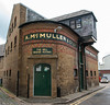 McMullens Brewery