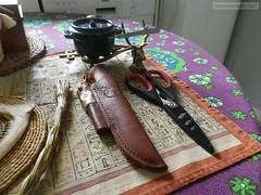 imgp6840_PM (Ms. Graveyard Dirt) Tags: kitchen deer altar ritual bone roadkill entry santamuerterabbit