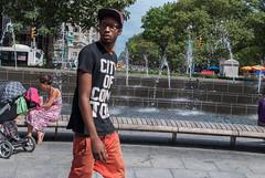 City Of Compton. (rockerlan) Tags: life street city columbus urban circle photography photo nikon compton manhattan candid midtown styles of d3000 prespectives