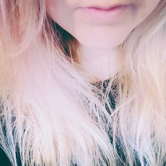 Purple hair don't care #festival #fashion #pale #girl #blonde #messyhairdontcare #lavenderhair #haircolour #lips #skin #makeup (fiona_cameron2003) Tags: girl fashion festival skin makeup lips pale blonde haircolour lavenderhair messyhairdontcare