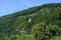 Burg Schadeck (timohannukkala) Tags: castle germany de nikon sigma burg hesse neckarsteinach schadeck d7100