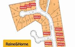 Lot 104 HIGH GROVE, Bathurst NSW
