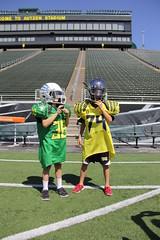 2014 Oregon Football Fan Day (kellimatthews) Tags: oregon goducks oregonducks autzen fanday