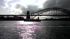 Sydney afternoon