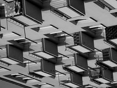 perfect blue buildings (emocjonalna) Tags: architecture minimalism