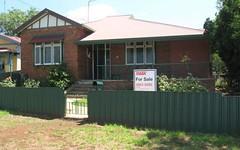 56 Orange Street, Parkes NSW