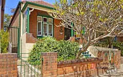 21 Grove Street, Dulwich Hill NSW
