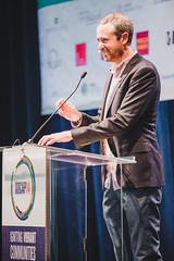 Tim Nichols, Impact Hub