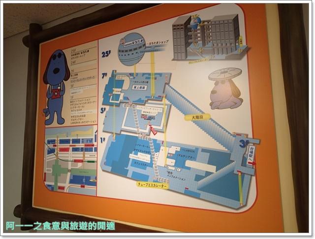 日本旅遊東京自助台場富士電視台hero木村拓哉image003