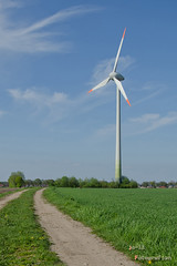 Erneuerbare Energie (joli_2009) Tags: windrder windkraft windenergie windkraftrder