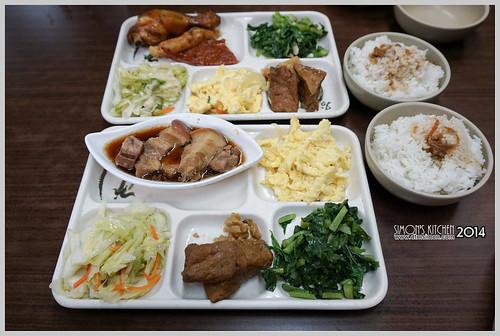 台北小排飯05