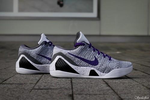 528d1f6d8552 Nike Kobe 9 Elite Low ID