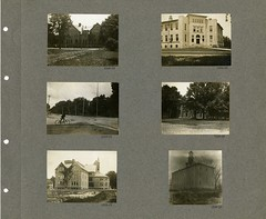 photo album 02928-01-p02 (Olmsted Archives, Frederick Law Olmsted NHS, NPS) Tags: ohio oberlin oberlincollege