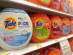 Tide Laundry Detergent Pods (JeepersMedia) Tags: tide laundry pods detergent
