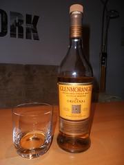 One Shot of Glenmorangie Highland Single Malt Scotch Whisky, 40% (one_shot_wonder) Tags: table scotland amber shots whiskey clear highland liquor drinks alcohol booze whisky scotch coy singlemalt malt tumbler 10yearsold tain rossshire glenmorangie 40plus 30plus whiskeytumbler est1843 sixteenmenoftain distillerycoy