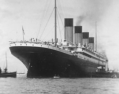 RMS Olympic (Captain WSL) Tags: olympic