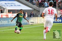 "DFL BL15 1. FC Köln vs. Borussia Moenchengladbach 21.09.2014 012.jpg • <a style=""font-size:0.8em;"" href=""http://www.flickr.com/photos/64442770@N03/15310499771/"" target=""_blank"">View on Flickr</a>"