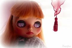 A quoi rêve Emma... (maiptitfleur) Tags: blythe emma poupée doll rêverie dreaming maiptitfleur