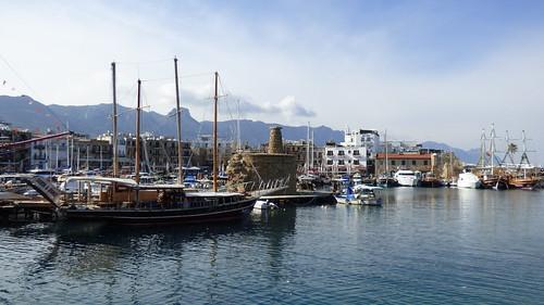 Girne - harbour (4)