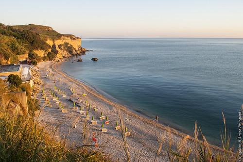 Spiaggia Ripari di Giobbe