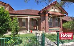 158 Duntroon Street, Hurlstone Park NSW