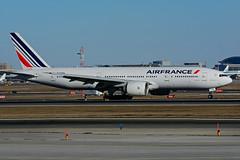 F-GSPV (Air France) (Steelhead 2010) Tags: airfrance boeing b777 b777200er yyz freg fgspv