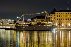 DSCF2240 (aander878) Tags: stockholm sweden fujifilm xpro2 leicasummaritm90mmf24 leica longexposure