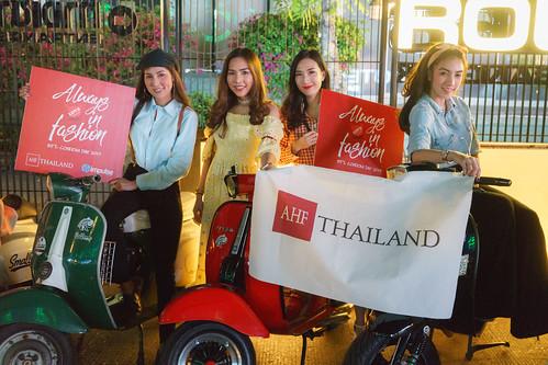 ICD 2017: Thailand