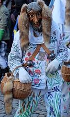 FREIBURG - AMMONSHÖRNER (Punxsutawneyphil) Tags: europa europe deutschland germany alemania badenwürttemberg badenwuerttemberg freiburg baden fribourgenbrisgau freiburgimbreisgau friburg breisgau süddeutschland southerngermany karneval fasching carnival fastnacht fasnet narren jester jesters häs kostüm tradition catholic katholisch rosenmontag larve maske mask german deutsch alemannisch alemannic people guys leute menschen celebration umzug parade rosenmontagszug karnevalsumzug feiern party fete narrinarro narri narro zunft zünfte fasnetzunft fasnetzünfte fastnachtszunft fastnachtszünfte colorful bunt colors positive traditional ammonshörner narrenzunft