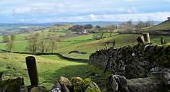The Limestone way. (A tramp in the hills) Tags: limestoneway whitepeak derbyshire