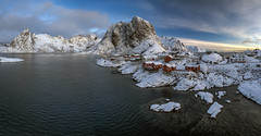 Lofoten Norway (FangYanWuJi 放眼无忌) Tags: visipix