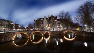De essentie van Amsterdam