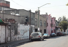 Panorama/Herradura (r gergut) Tags: ambulante defectuoso mexicocity chilango adaptation mexicanculture