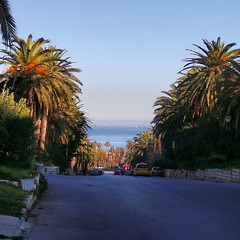 Carthage and the Mediterranean Sea, Tunis... (7-bc) Tags: tunisia tunis carthage tunisie tunez uploaded:by=flickstagram instagram:photo=65808178548554517317785338 igerstunisia instagram:venuename=carthage instagram:venue=2976992