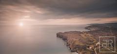 Asturiasko kosta. Costa asturiana (alaitz ruiz) Tags: sol de mar asturias viajes puesta cudillero bidaiak