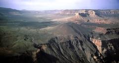 Vulcan's Throne (Chief Bwana) Tags: arizona 35mm volcano lava grandcanyon az 100views 400views 300views 200views 500views nationalparks 800views 600views 700views lavafalls 1000views cindercone grandcanyonnationalpark toroweap 900views vulcansthrone psa104 chiefbwana