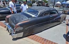 Memo Ortega Car Show (KID DEUCE) Tags: show california classic car antique memo hotrod custom pomona bomb lowrider streetrod ortega kustom 2014
