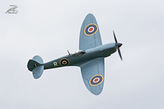 Supermarine Spitfire Mk XI PL965 (Aviation-Pictures.co.uk) Tags: aviation pictures dan foster