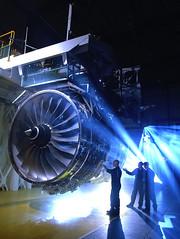 Trent 1000 (Rolls-Royce plc) Tags: trent 1000 trent1000