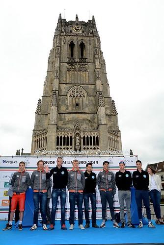 Ronde van Limburg 4