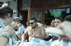 20140710 #NEDARG 009 (triebensee) Tags: world brazil film cup brasil 50mm nikon f14 queens corona f2 fans nikkor ais dp1 fujicolorsuperiaxtra800 fujifilmsuperiaxtra800 brasil2014 los23deargentina nedvsarg